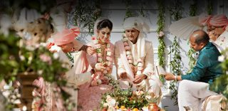 top wedding planners in chennai