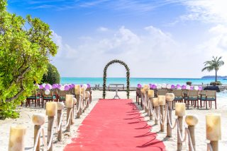 wedding destinations in Chennai